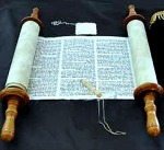 photo of torah